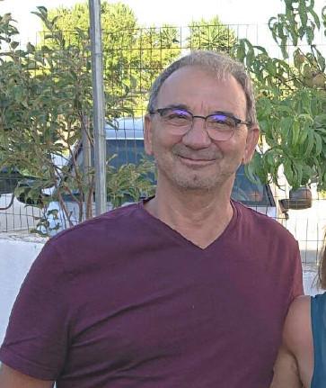 Ange Todesco disparu depuis jeudi a été retrouvé sain et sauf