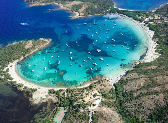 Visiter la Corse en bateau : comment faire ?