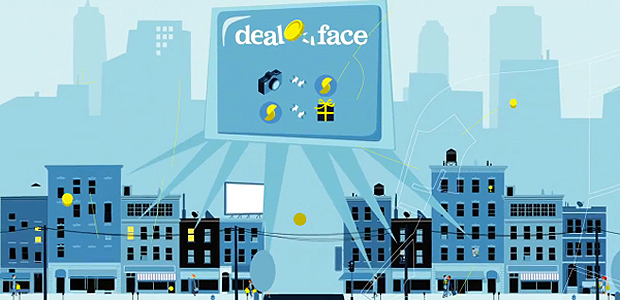 Deal ou Face sponsor de l'ACA face au PSG