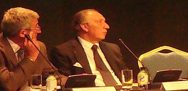 Me Alain Spadoni : « Nous devons montrer que nous sommes décidés à ne pas nous laisser faire ».