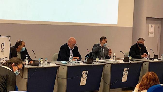 Covid-19  et économie corse : un plan de relance proposé à Paris