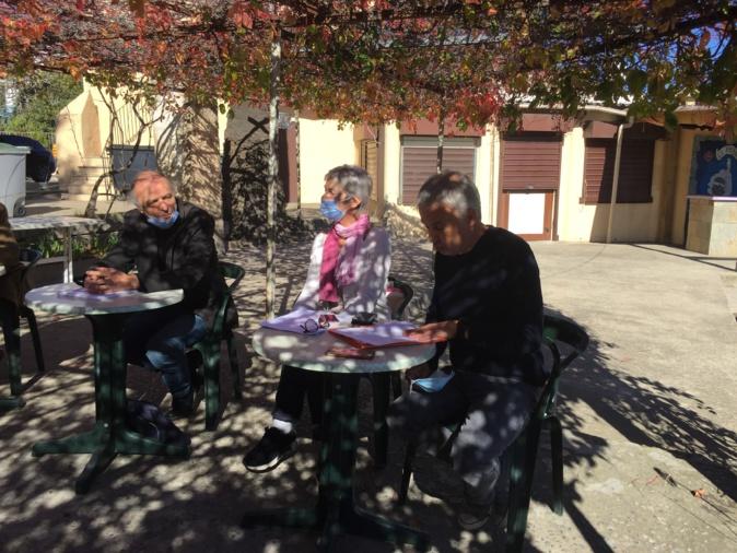 Bastia : message de détresse pour Jean-Pierre Santini