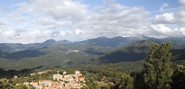 Furesta privata di Corsica : Lancement du plan de développement du massif du Taravu