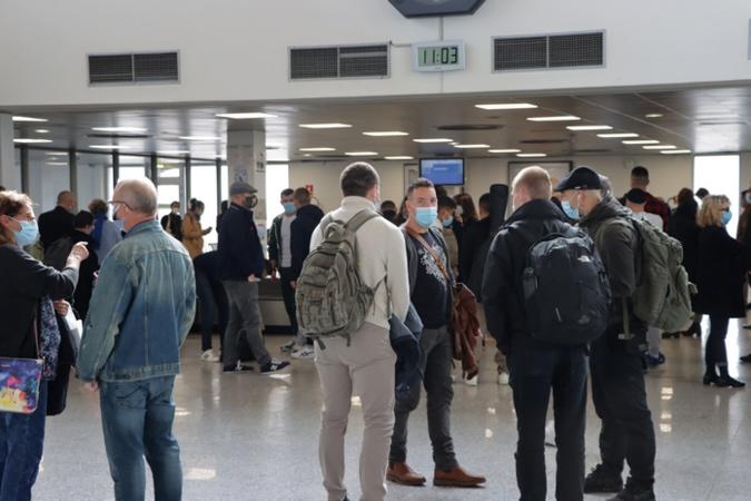 Aéroport Calvi : vers un service minimum à compter du 9 novembre