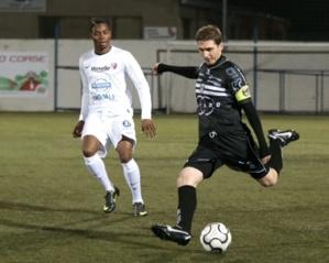 CAB : Cette fois c'est le FC Metz qui mord la poussière !