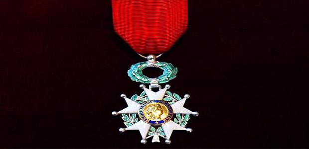 Légion d'honneur : Accepter refuser ? Le point de vue de Jean-Paul Roesch