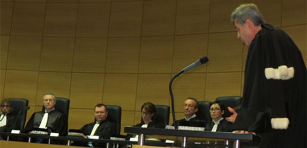 Rentrée judiciaire : Des promesses de résultats