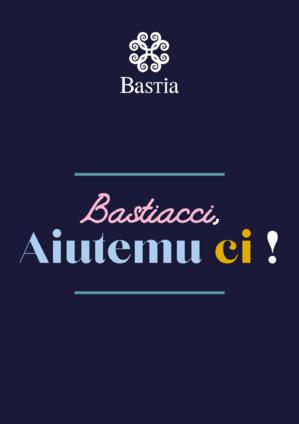 Les affiches sont de nouveau disponible sur le site de la mairie de Bastia