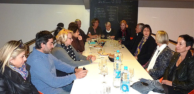 Solidarité : La Mari-Do a son antenne à Bastia