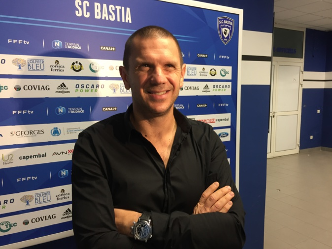 SC Bastia : la SCIC sur de bons rails