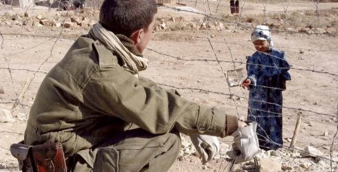 La Trahison, un autre regard sur la guerre d'Algérie
