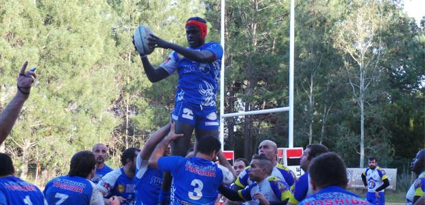 Rugby-Fédérale 3 : Une large victoire pour Bastia XV