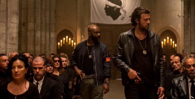Bronx d'Olivier Marchal, un film léger pour finir le week-end en beauté © Gaumont