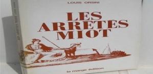 Arrêtés Miot : Corsica Libera appelle à un référendum