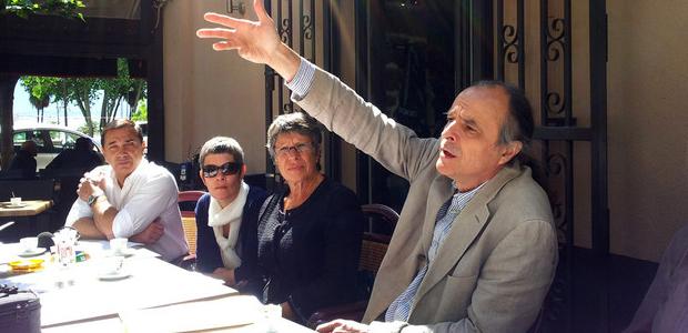 """LDH : """"Climat tendu à la prison de Borgo"""""""