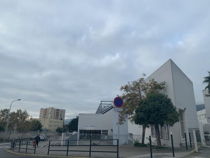 Grève sanitaire dans les établissements scolaires : faible participation en Corse