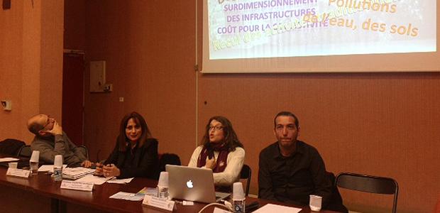 Bastia : Les professionnels du tourisme en formation