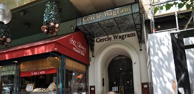 Cercle Wagram : Neuf condamnations