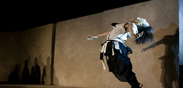 Bastia : Puz/zle de Sidi Larbi Cherkaoui Samedi au théâtre municipal