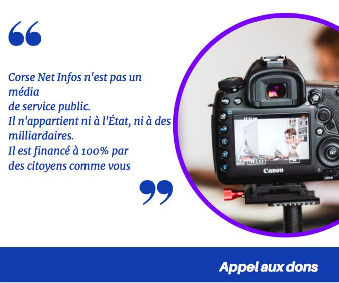 CNI : appel aux dons