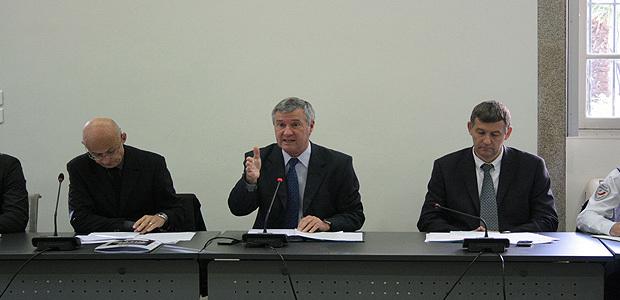 Evolution de la criminalité et de la délinquance en Corse