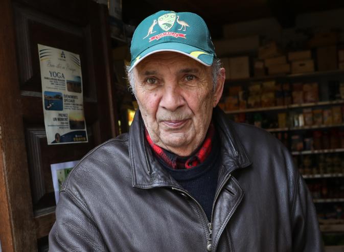 Zalim Kerefoff avait fêté ses 78 ans en juin dernier