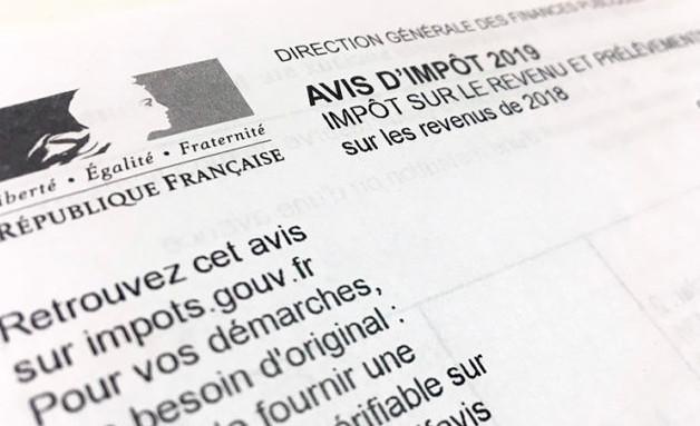 En Corse plus de 80.000 foyers ont bénéficié d'une baisse d'impôts en 2020