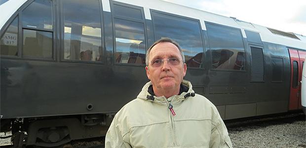 Chemin de fer : Grève illimitée !