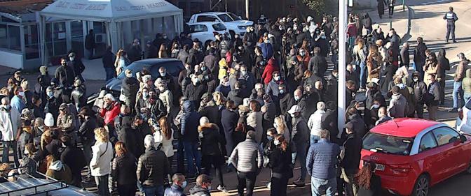 """Porto-Vecchio : l'appel à la mobilisation du collectif """"Survie"""" entendu"""