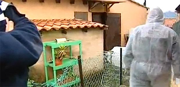 Agosta-Plage : Un homme tué à l'arme blanche