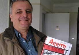 """François Alfonsi : """" Tous dans la rue le 9 Février """""""