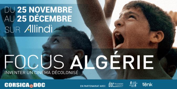 Allindì propose un focus Algérie avec Corsica.doc