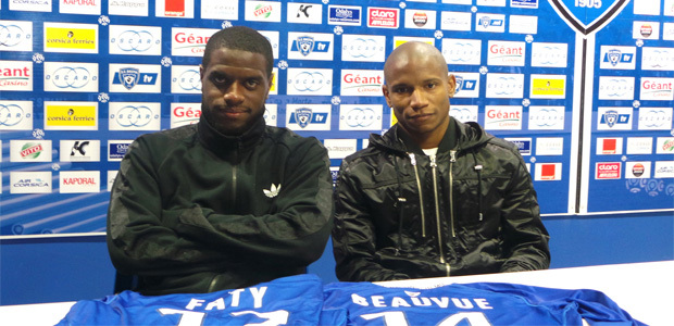 SC Bastia : Mercato, sanctions, réorganisation