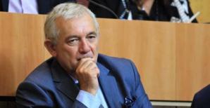 François Orlandi. Photo Michel Luccioni.