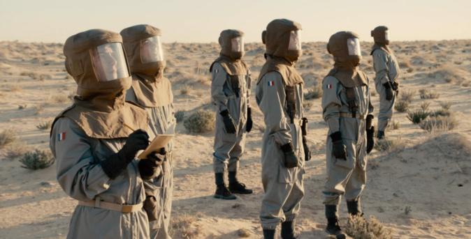 L'aventure atomique, à découvrir sur L'Agence du court métrage © DR
