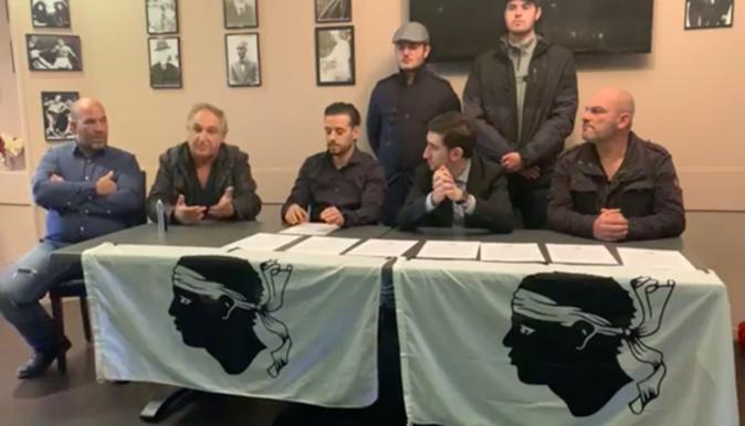 Pruno : le maire signe un arrêté pour la réouverture des bars et restaurants