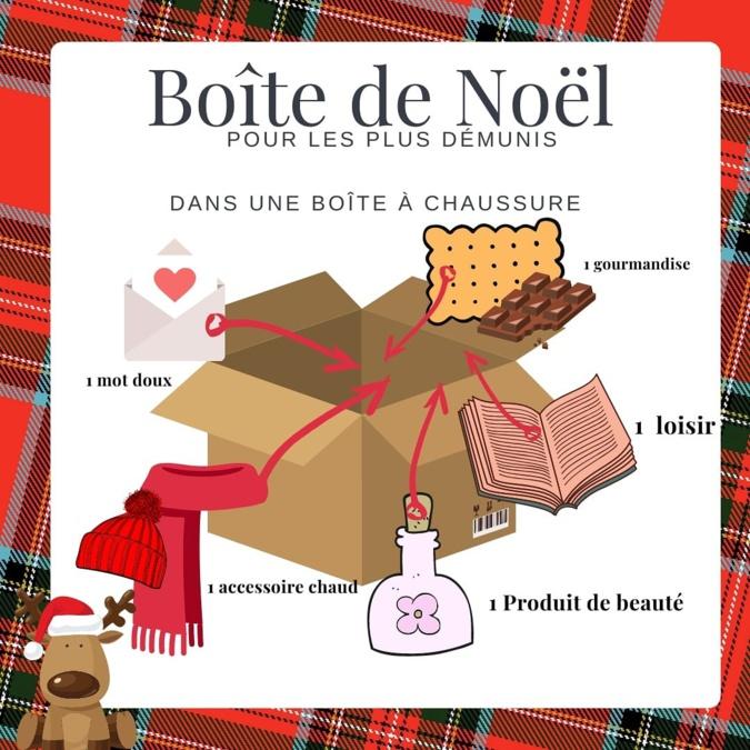 Boîtes de Noël pour les plus démunis : en Corse ce mouvement solidaire prend de plus en plus d'ampleur