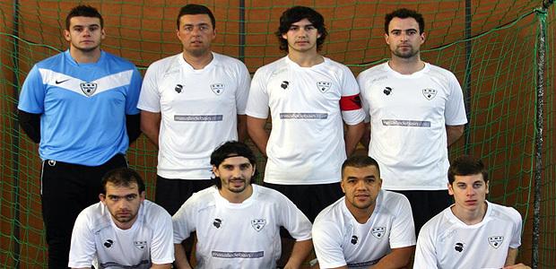 Championnat de France D1 UNCFs : Bastia accroche le leader chez lui !!