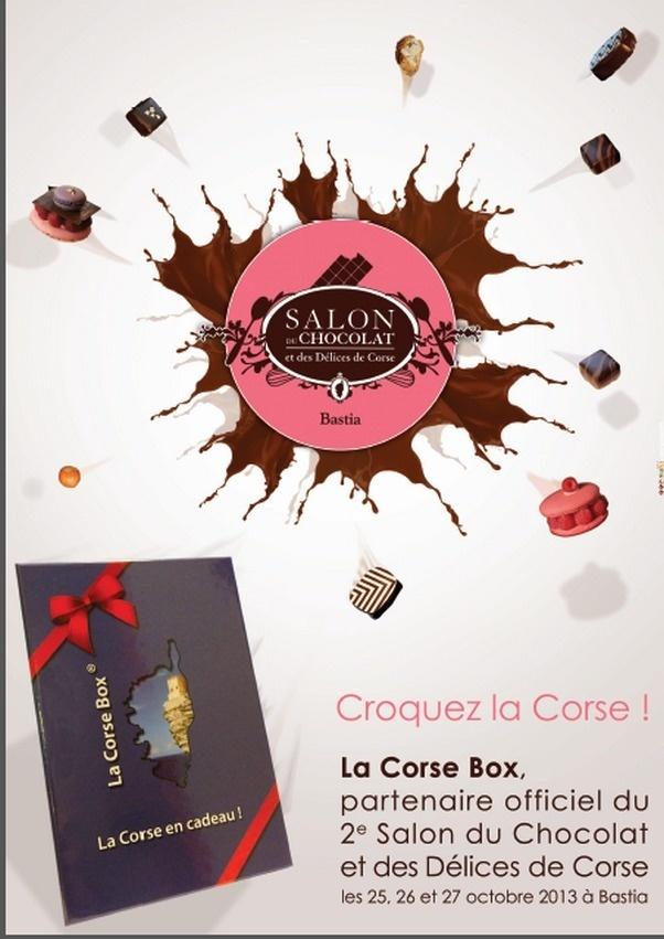 Le salon du chocolat : Bientôt la seconde édition
