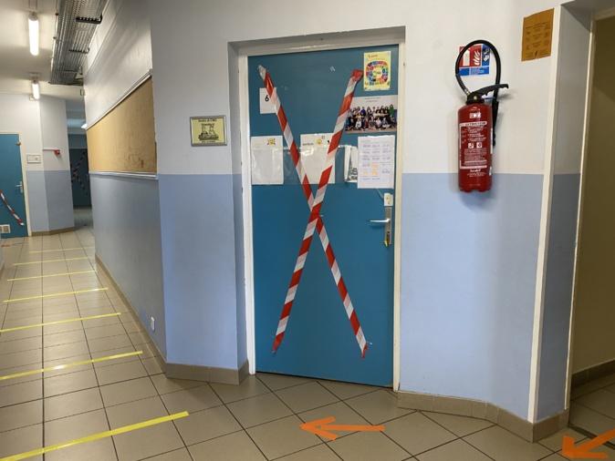 Pour le tribunal administratif de Bastia, les collèges et lycées de Corse auraient dû ouvrir en mai
