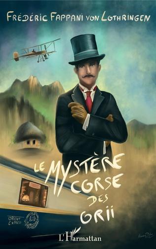 Livres : Le passionnant « mystère corse des Orii »