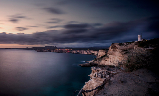 La Corse-du-Sud en vigilance «orange» pour orages et pluie-inondations
