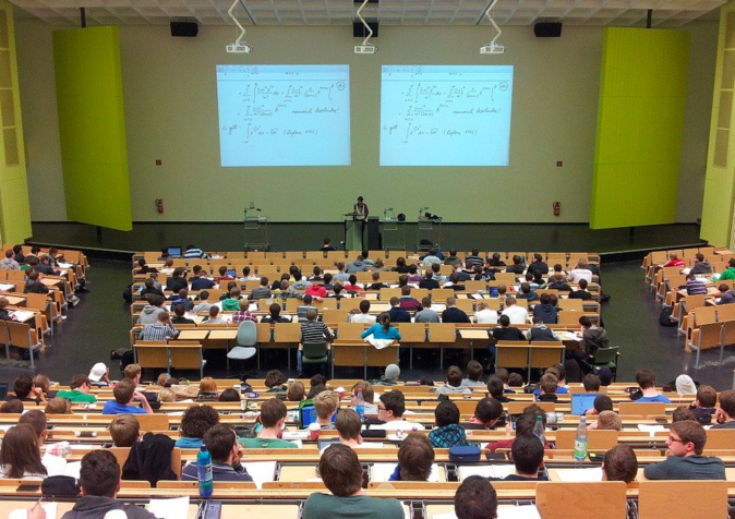 En Corse de plus en plus de jeunes diplômés mais sans travail