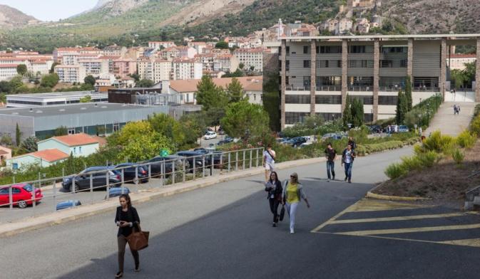 Harcèlement à l'école : le questionnaire à l'université de Corse se poursuit
