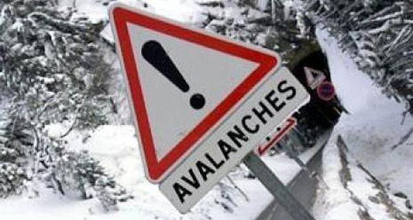 Corse-du-Sud : Risque d'avalanches sur tous les massifs