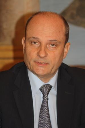 François Lalanne nouveau SGAC