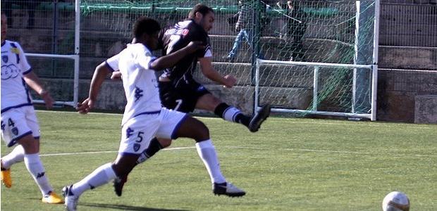 Coupe de Corse: Dimitri Lesueur (Calvi) bourreau du SC Bastia