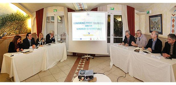 Tourrénia : Un réseau transfrontalier pour un développement touristique durable