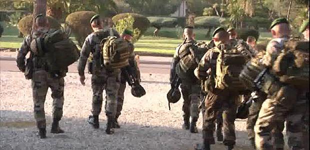 Un légionnaire du 2e Rep de Calvi tué au Mali