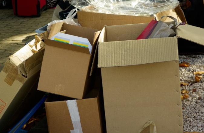 Quelles démarches administratives pour un déménagement ?